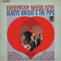 Gladys Knight And The Pips / Everybody Need Love