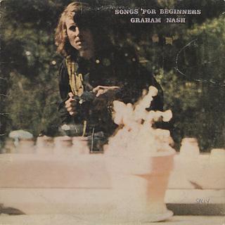 Graham Nash / Song For Beginners