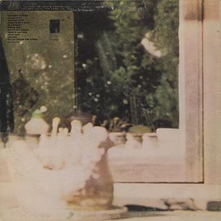 Graham Nash / Song For Beginners back