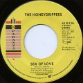 Honeydrippers / Sea Of Love c/w Rockin' At Midnight