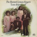 Howard Lemmon Singers / I am Determined