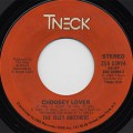 Isley Brothers / Choosey Lover c/w Choosey Lover (Instrumental)