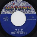 Jackson Five / A B C c/w The Young Folks