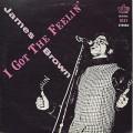 James Brown / I Got The Feelin'