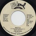 Joe Bataan / Mestizo (Stereo) c/w (Mono)