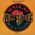 Jungle Brothers / What U Waitin' 4? (Remixes)