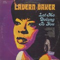 Lavern Baker / Let Me Belong To You