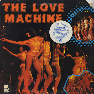 Love Machine / S.T.