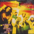 Pharcyde / DJ Missie 2001 Uptown Party Mix EP