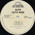 Q-Tip / Let's Ride