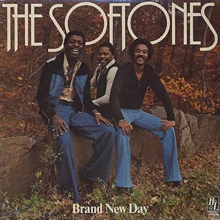 Softones / Brand New Day