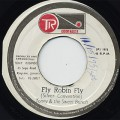 Toney And The Sweet Bunch / Fly Robin Fly c/w I Can't Fly
