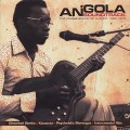 V.A / Angola Soundtrack : The Unique Sound Of Luanda 1968 - 1976