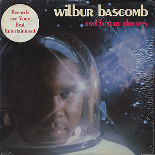 Wilbur Bascomb And Future Dreams / S.T. front