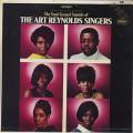 Art Reynolds Singers / The Soul-Gospel Sounds of The Art Reynolds Singers