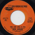 Ben Aiken / Bottom Falls Out c/w One And One Is Five