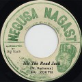 Big Youth / Hit The Road Jack c/w Tippa Style