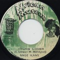 Bingy Bunny / Young Lover c/w Old Lover-1