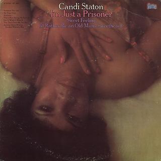 Candi Staton / I'm Just A Prisoner