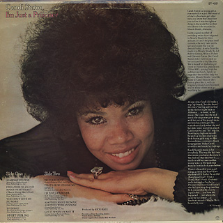 Candi Staton / I'm Just A Prisoner back