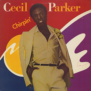 Cecil Parker - Chirpin'