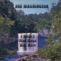 Dee Washington / I Wish I Had Given Him More