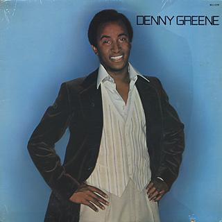 Denny Greene / S.T.