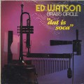 Ed Watson And His Brass Circle / Dat Is Soca