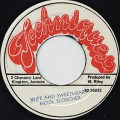 Errol Scorcher / Wife And Sweet Heart c/w Version-1