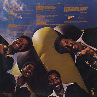 Four Tops / At The Top back