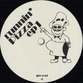 Grooveman Spot / Runnin' Pizza Ep 1