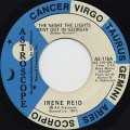 Irene Reid / Telegram c/w The Night The Light Went Out In Georgia