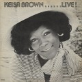 Keisa Brown / ……Live!