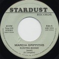 Marcia Griffiths / Electric Boogie (Vocal) c/w (Instrumental)