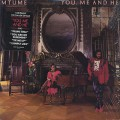 Mtume / You Me And He