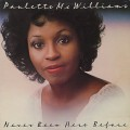 Paulette McWilliams / Never Been Here Before