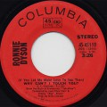 Ronnie Dyson / Girl Don't Come c/w Why Can't I Touch You?
