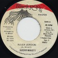 Sugar Minott / River Jordon c/w Captain And Black Roots / 51 Storm
