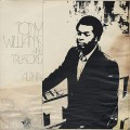 Tony Williams And Tru Song / Alpha