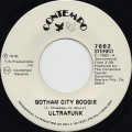 Ultrafunk / Gotham City Boogie c/w Indigo Country