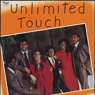 Unlimited Touch / S.T.
