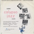 V.A. / Cook Calypso Jazz Sampler