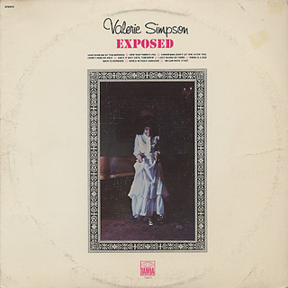 Valerie Simpson / Exposed front
