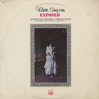 Valerie Simpson / Exposed