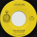 Whispers / I'm The One c/w You Must Be Doing All Right