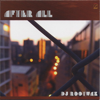 DJ ROOTWAX (CRACKPOTZ) / After All