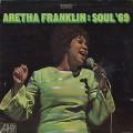 Aretha Franklin / Soul '69