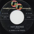 B. Bumble And The Stingers / Nautilus c/w Nut Rocker