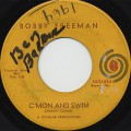 Bobby Freeman / C'mon And Swim c/w Part 2