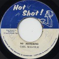 Carl Malcolm / No Jestering c/w Part 2